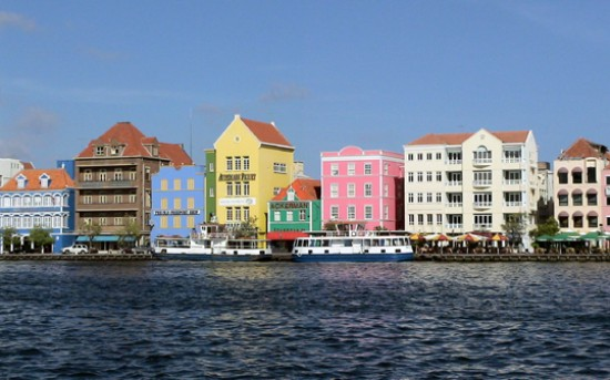 WaterdogsVideo: Crazy in Curacao